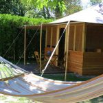 camping familial Vaucluse