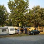 camping pour caravanes Charente-Maritime