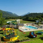 camping avec piscine Hautes Pyrénées
