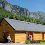 Votre camping en montagne la Chataigneraie