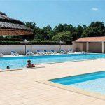 camping avec piscine chauffée île d'Oléron
