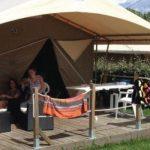 camping à taille humaine île d'Oléron