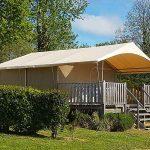 camping hébergement insolite finistère