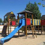 camping avec aire de jeux pour enfants Vendée