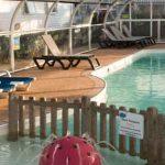 camping avec piscine couverte Loire Atlantique