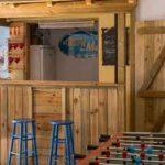 camping avec Aire de jeux pour enfants Loire atlantique