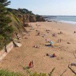 camping près de la plage Loire atlantique