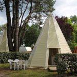 camping hébergement insolite Loire-Atlantique