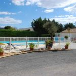 camping piscine chauffée Charente-Maritime