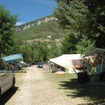 camping *** Gorges du Tarn