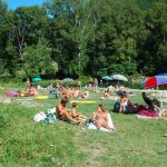 camping familial Gorges du Tarn