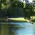 camping en pleine nature Aveyron