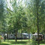 camping pour caravanes Cannes