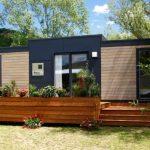 camping avec mobilhomes Charente-Maritime