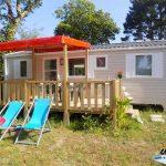 camping tout confort Loire-Atlantique