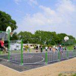 camping avec activités sportives Loire-Atlantique