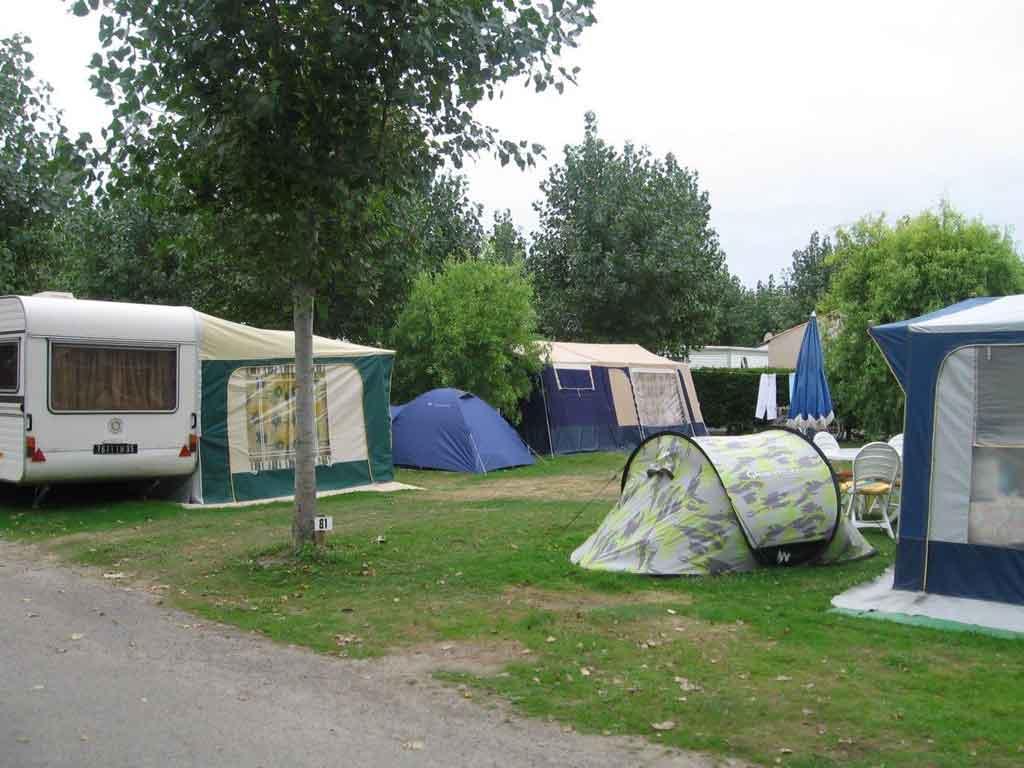 camping trois etoiles Vendée Saint Hilaire de Riez