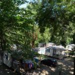 camping avec mobilhome Cannes