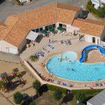 camping de vacances Vendée
