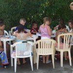 camping familial Sainte-Marie-la-Mer