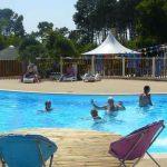 camping avec piscine (40) Landes