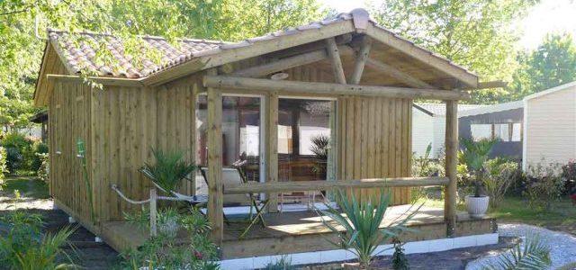camping hammam sauna