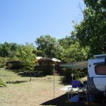 Emplacement camping dans le var