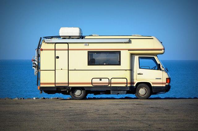 destinations camping car