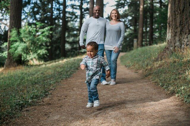 activités en famille